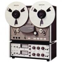 Катушечный магнитофон DENON DH-630S