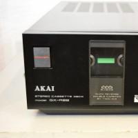 Кассетная дека AKAI GX-R88