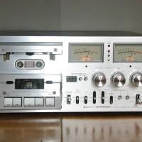 Кассетная дека Pioneer CT-F1000